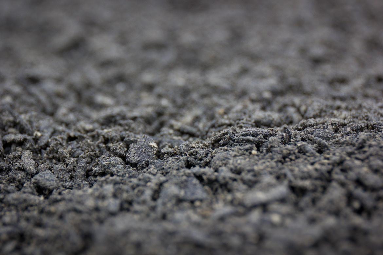 biochar school, rock char, a biochar fertilizer material