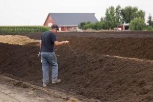 compost with biochar