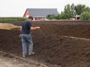 Compost Biochar Blends Available in Bulk, Maybe Near You.