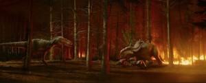 與龍同行大電影/與恐龍冒險3D (Walking With Dinosaurs 3D) 劇照