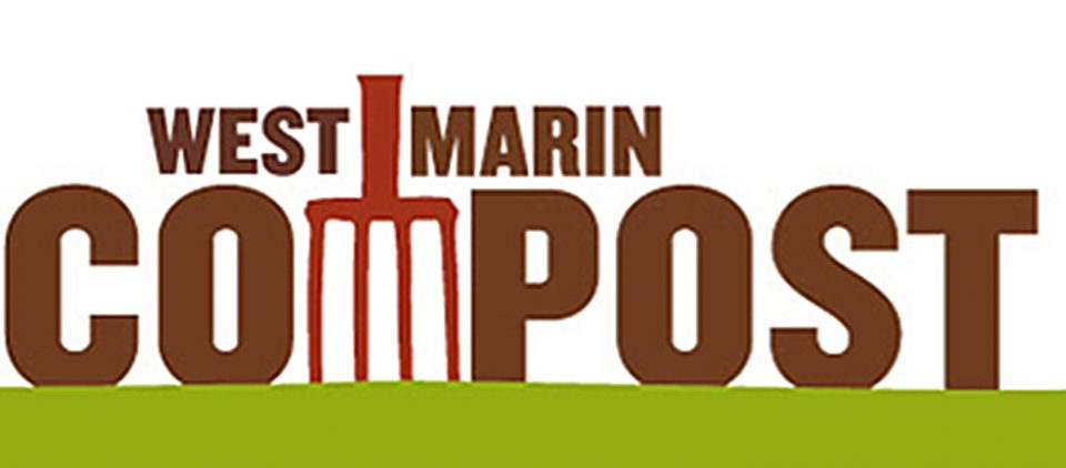 West Marin Compost logo