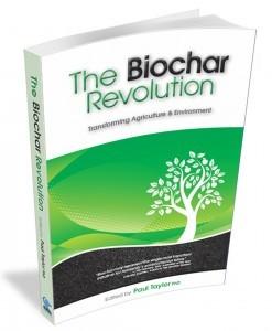 biochar revolution book image