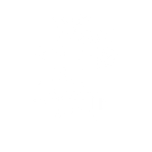 Logo for Dirt Rich the Movie featuring Josiah Hunt and Pacific Biochar