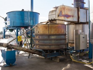 Biochar Production Video