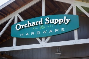 Kellogg Garden Products with biochar at Orchard Supply Hardware